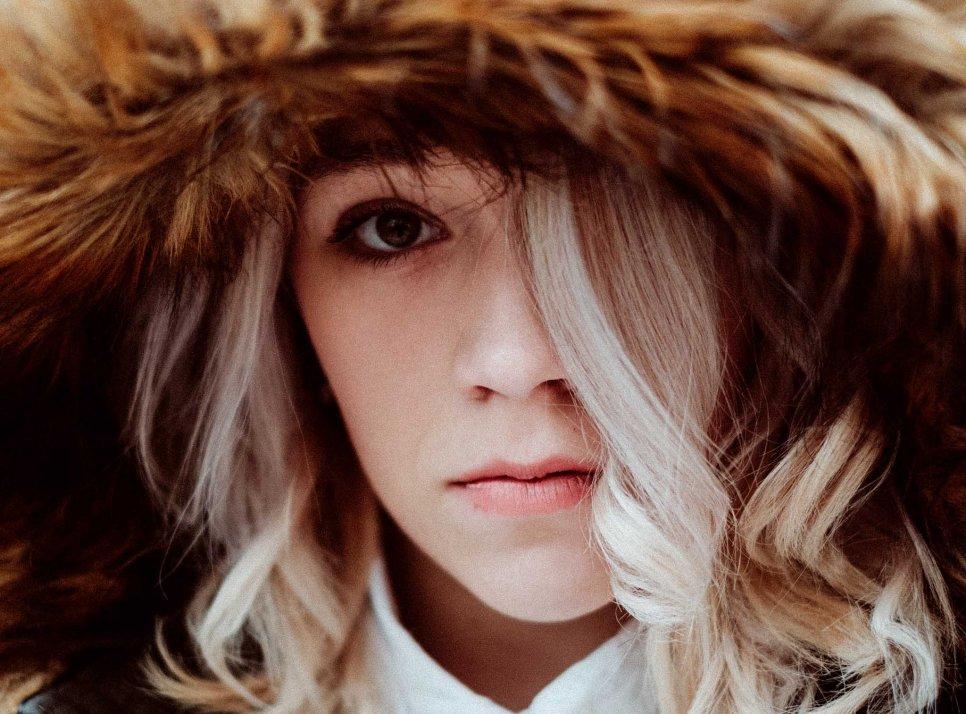 Portréty I: Karolína